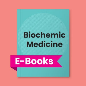 Biochemic Medicine Books