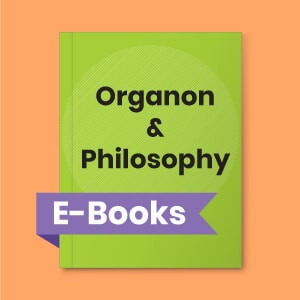 read online organon and homeopathy philosophy books
