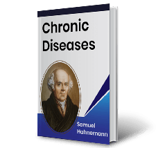 Chronic Diseases by Samuel Hahnemann Book