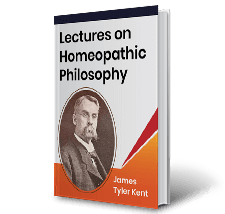 Lectures on Homeopathic Philosophy Book by Tyler Kent Book