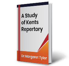 Use of the Repertory by James Tyler Kent