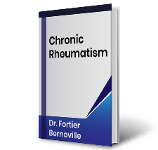 Chronic Rheumatism by Dr. Fortier Bernoville