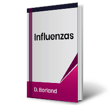 Influenzas by D. Borland