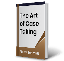 The Art of Case Taking by Pierre Schmidt