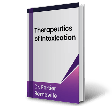 Therapeutics of Intoxication by Dr. Fortier Bernoville