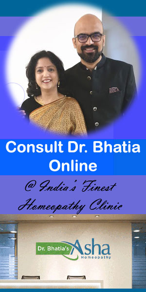 online homeopathy doctor treatment in india